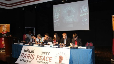 Final Declaration of International Anti-Imperialist Youth Congress