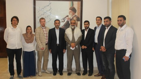 Cooperation with Iran Against Separatist and Reactionary Terrorism