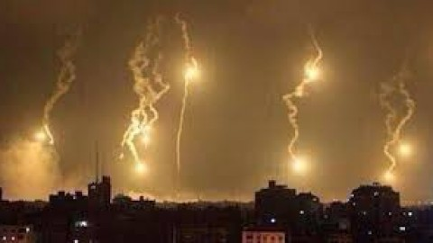 Statement by WAYU on the Israel's Attack in Gaza