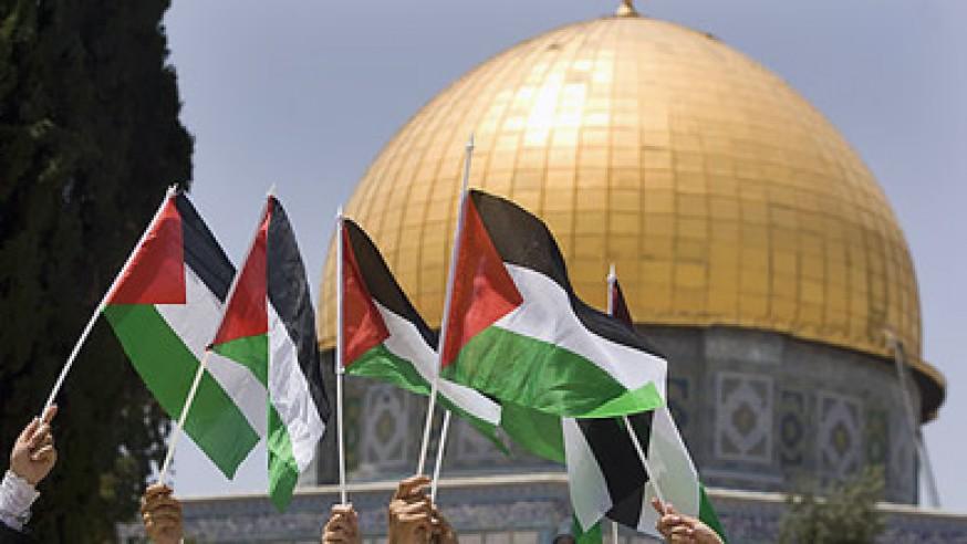 WAYU Statement on Israel's Masjid Al-Aqsa Bans