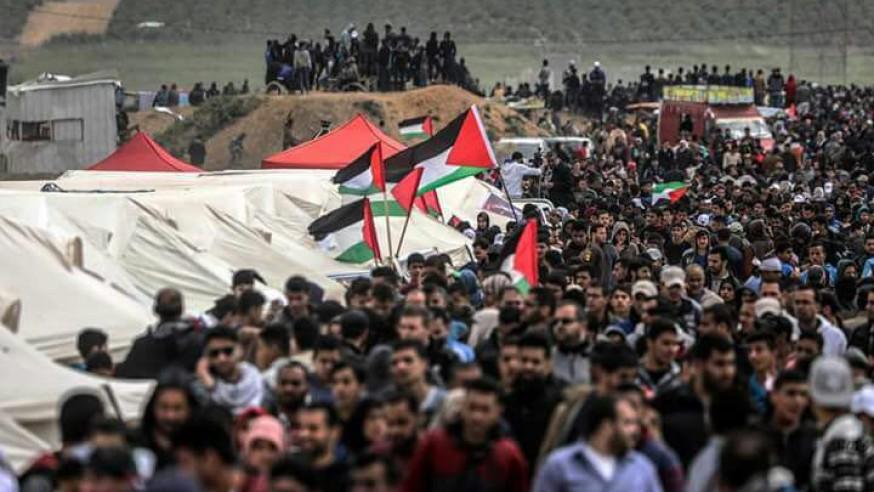 WAYU Statement on Recent Israeli Attacks on Palestinian Civilians