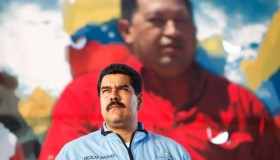 Time To Stand In Solidarity With President Maduro